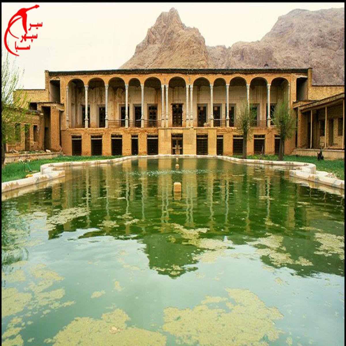 جاذبه های تاریخی استان چهارمحال و بختیاری   چهارمحال و بختیاری